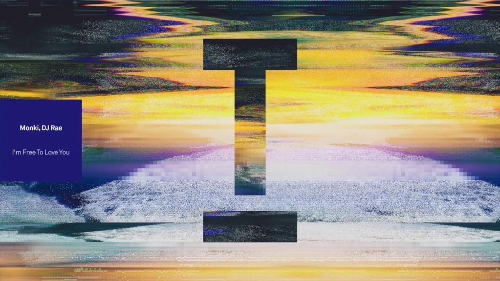 #NightVibe | Monki, DJ Rae - I'm Free To Love You (Extended Mix) #monki #djrae [Selected by Flavio #THEPUSHER] Listen: