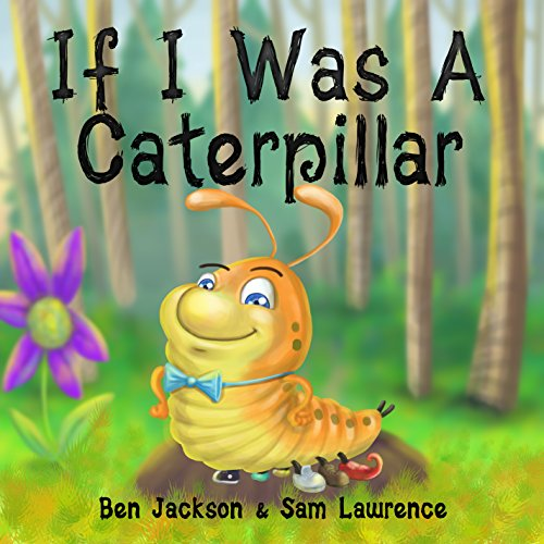 If I Was A Caterpillar! #NavIndieworld #Amazon #AmReading #IndieAuthor #IPG #childrensbook https://allauthor.com/amazon/10045/ pic.twitter.com/LqUmMWgYqN