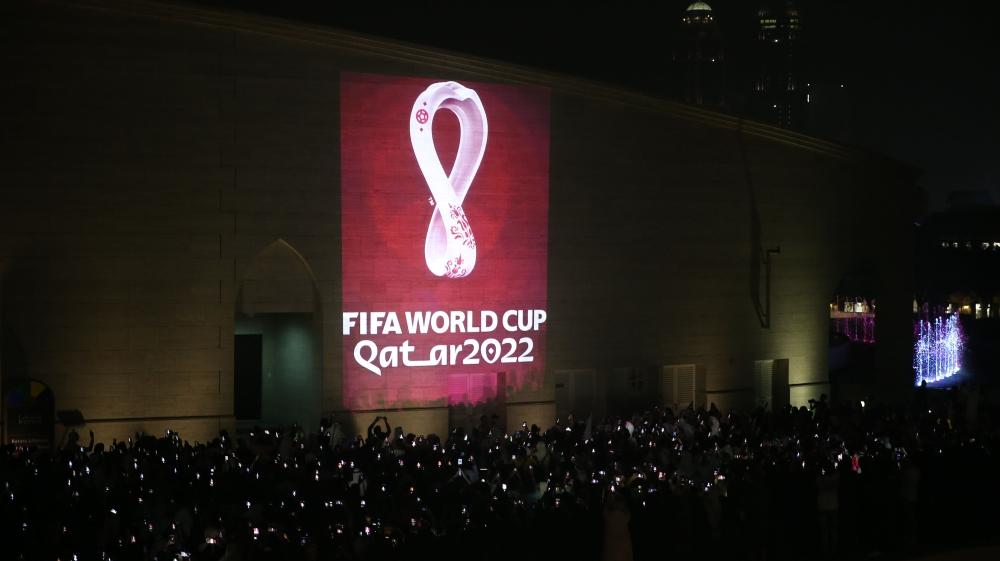 Qatar denies allegations of corruption in World Cup 2022 bid