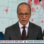 Image for the Tweet beginning: Live now on @MSNBC:  @LesterHoltNBC hosts