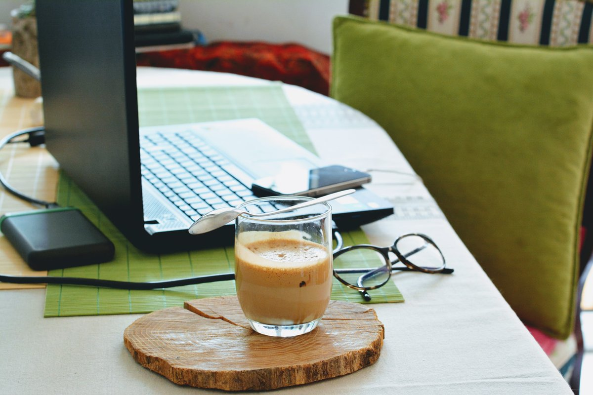 Ergonomics is all about creating an efficient working environment. Follow these tips to make your workplace at home an efficient and comfortable one - and get as creative as you want!  https://t.co/TXdsO7ysEV #workfromhome #ergonomics #workfromhometips https://t.co/LjhvM99ZII