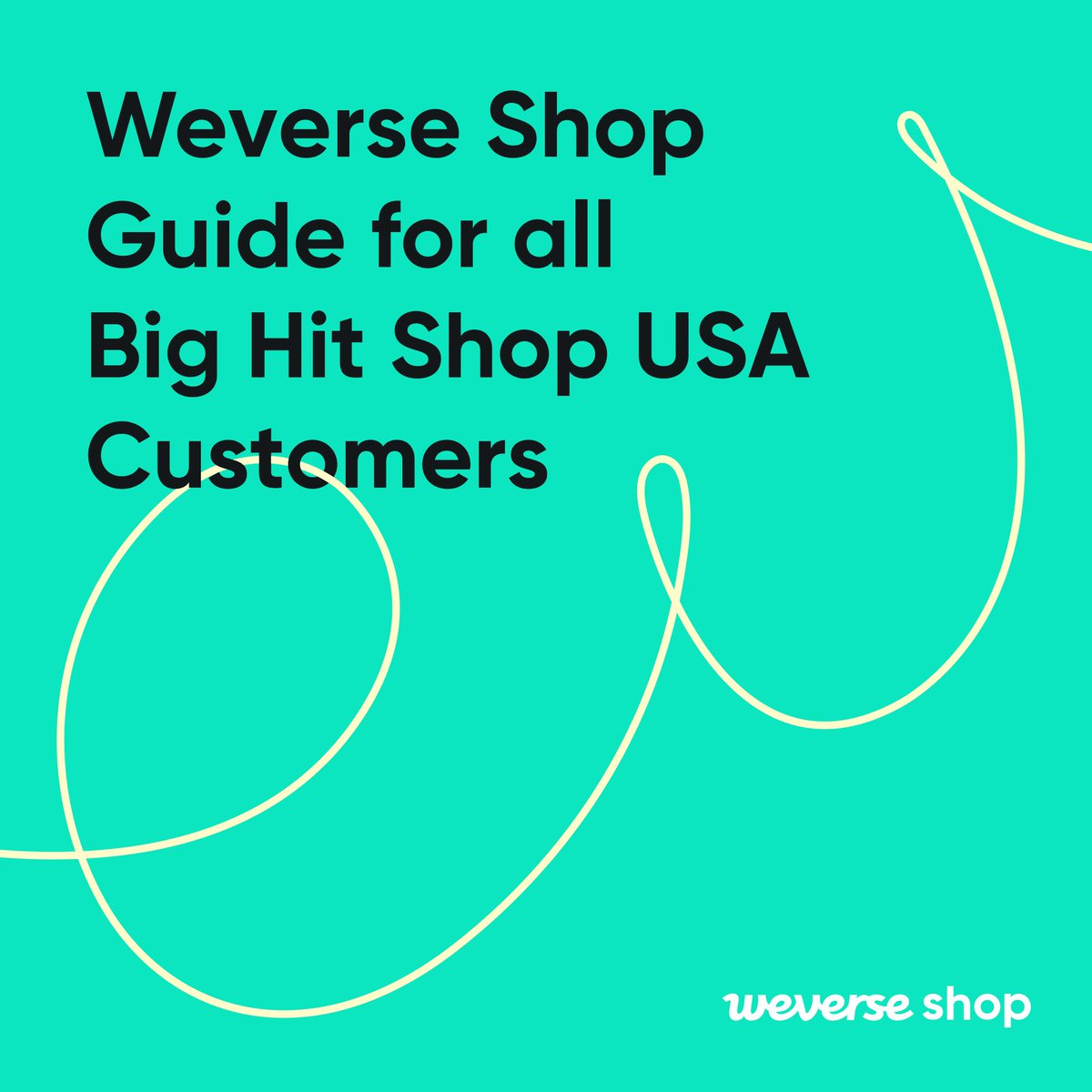 From Big Hit Shop USA to Weverse Shop USA! If its your first time on Weverse, heres our guide on how to get started! Download Weverse Shop 👉 app.weverseshop.io/5dni0