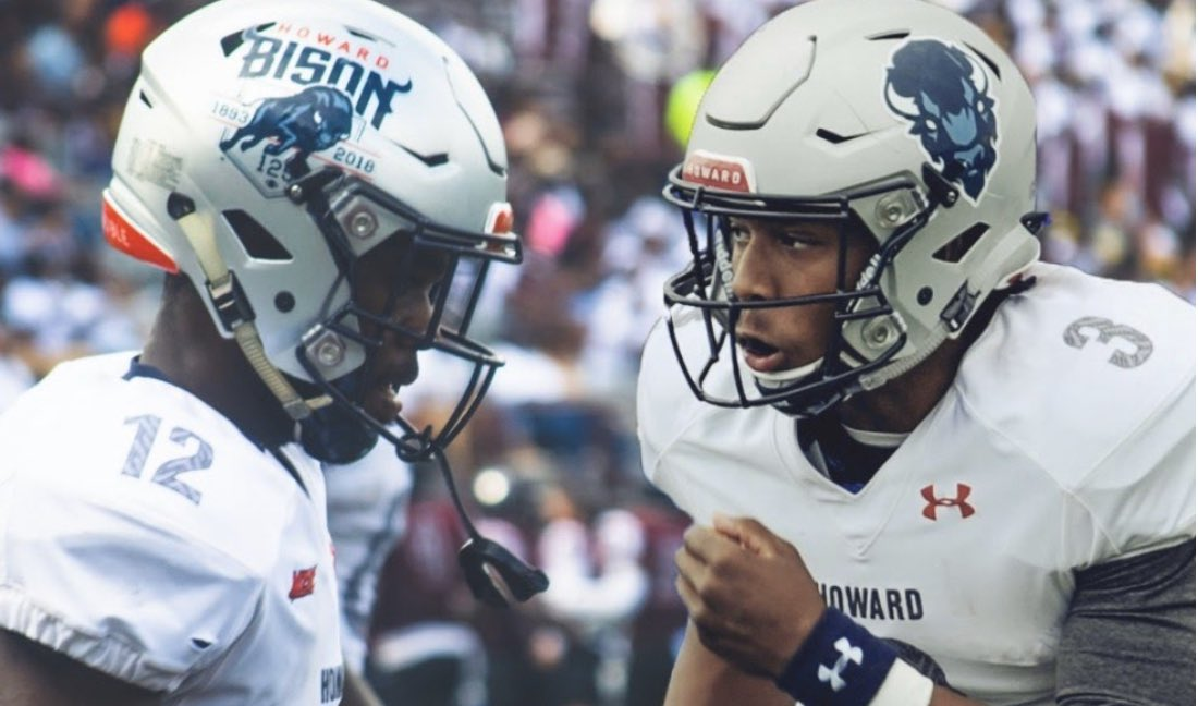 Blessed to receive an Offer from Howard University 🙏🏾