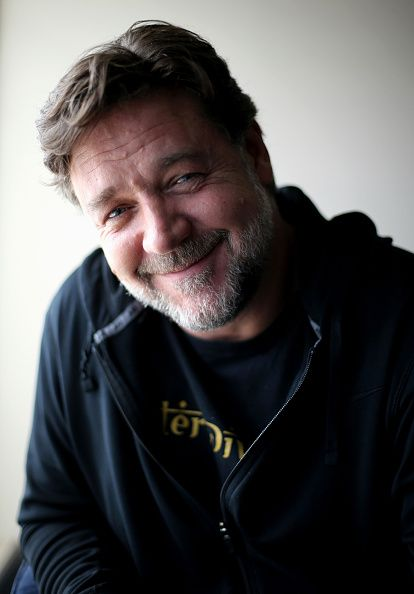 Russell Crowe Happy 56th birthday