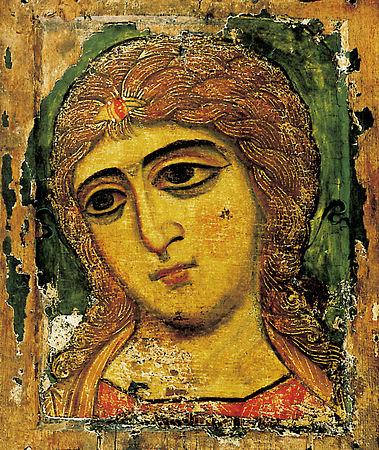 RT @Orthodoxie_com: (26 mars (ancien calendrier) / 8 avril (nouveau))  https://t.co/ld2iT1EAXO https://t.co/S3PHpURe9d