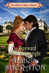 '...the story is very well written and the female character is strong and likeable. I definitely recommend it.'  The Wayward Miss Wainwright by @ ArabellSheraton.  romance historicalromance #Regency histfic fiction IAN1 ASMSG IARTG Kindle #ebooks https://www.amazon.com/gp/product/B00XUYQJM6/ref=dbs_a_def_rwt_bibl_vppi_i4t…pic.twitter.com/OzJ3MdhenQ