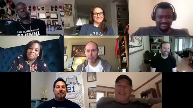 Part 6: Get your foot in the door… and excel  EJ's Behind-the-Camera Round Table continues