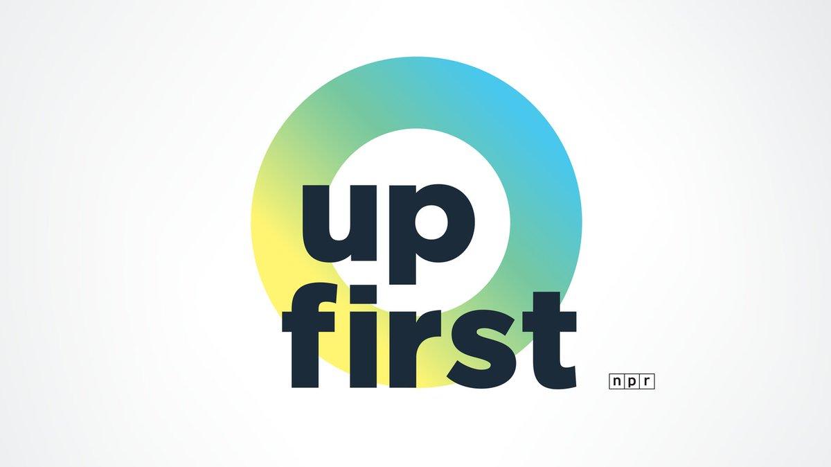 Tuesday, April 7, 2020 #upFirst  https://podplayer.net/?id=101303313 via @PodcastAddictpic.twitter.com/NDjWJO3lzT
