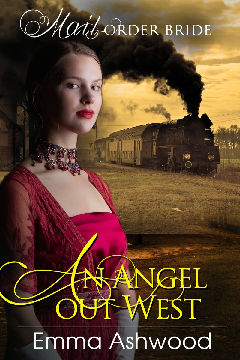 Out now - An Angel out West  Della should have recognized the tribulations of the trip as an indication of her bad decision, but she did not.https://amzn.to/3bdaZ2e #kindleunlimited #mailorderbride #romancenovels #cleanromance #historicalromance #christianromancepic.twitter.com/eDDRVJ9nq0