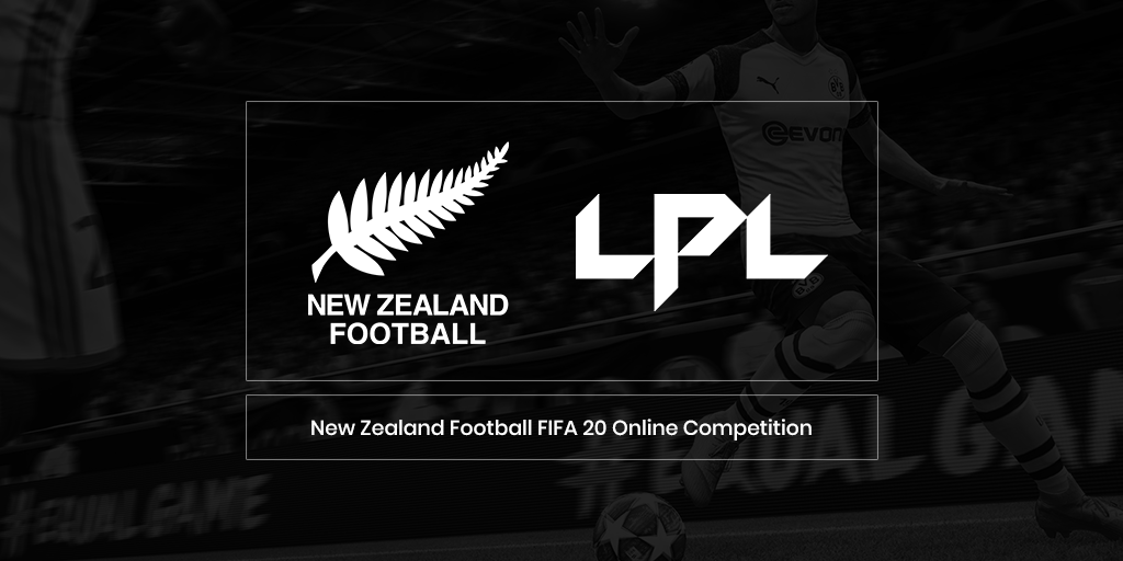New Zealand Football @NZ_Football