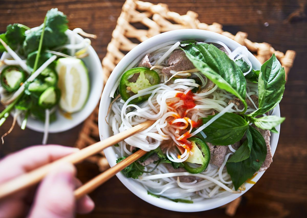 There is no such thing as #Asianbroth  #foodies #WednesdayWisdom