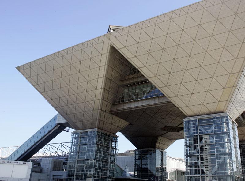 五輪延期で東京ビッグサイト利用制限が続けば「13万社が4兆円の売り上げ失う」 日本展示会協会が強い懸念表明