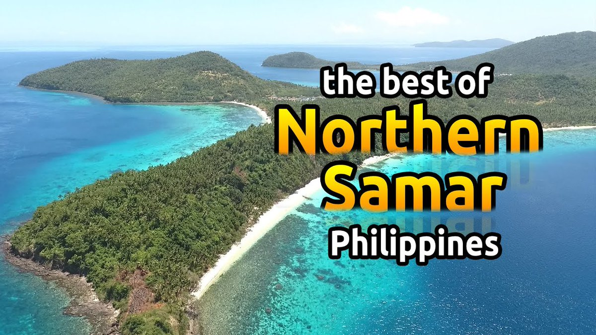 The Best of Northern Samar// The Hidden Paradise in Philippines  #SoutheastAsiaDestinations #SoutheastAsiaTour #SoutheastAsiaTravel #SoutheastAsiaTrip #SoutheastAsiaVacation #YouTube  https://www.laviezine.com/76719/the-best-of-northern-samar-the-hidden-paradise-in-philippines/ …   .pic.twitter.com/YAM8ZMCqem