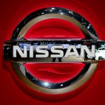 Image for the Tweet beginning: Nissan's China sales drop 44.9%