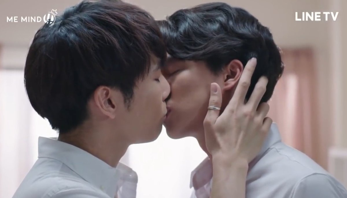Fact: The BL industry thrives on kisses/ love scenes. Arguably, we can even say it's the heartbeat of BL dramas, because it's usually the peak or highlight of the couple's relationship arc and usually becomes the barometer of the actors' compatibility and professionalism.