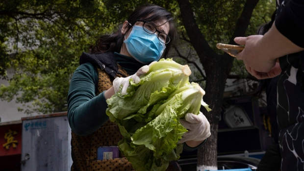 China's virus pandemic epicentre Wuhan ends 76-day lockdown