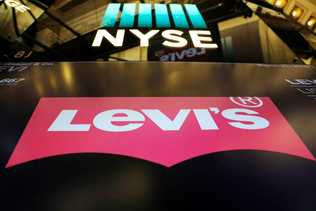 Levi's coming back to life in China as stores reopen, online sales rise