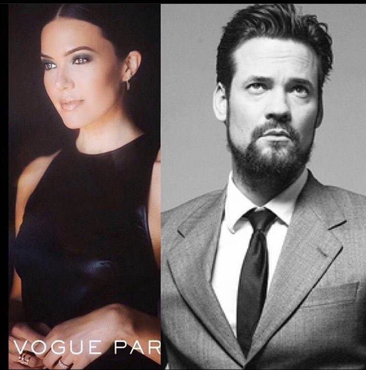 Sometimes i stare at @TheMandyMoore 's vogue ads and @shanewest with lots of facial hair and I'm like wow God really does exist, ya know what I mean? pic.twitter.com/If82obSk8u