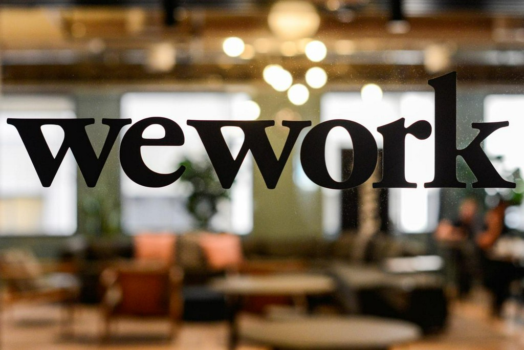 WeWork sues SoftBank for dropping $3 billion tender offer