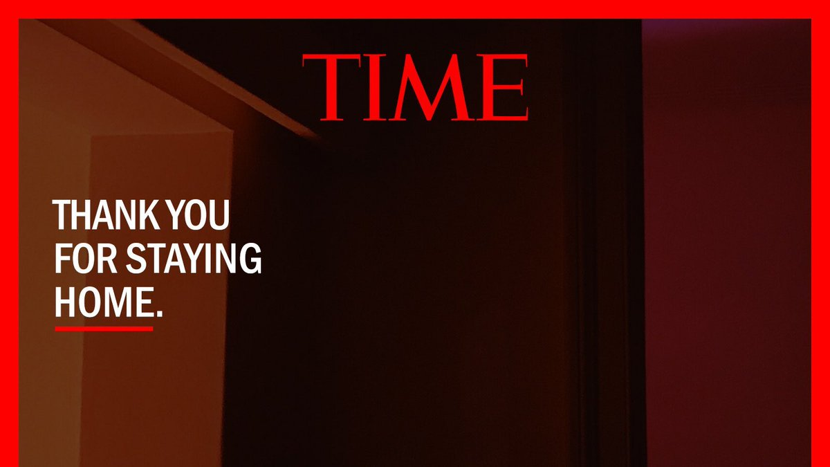 Perfect for Seder Zooming! A new conferencing background from @time. Thank you for staying at home.