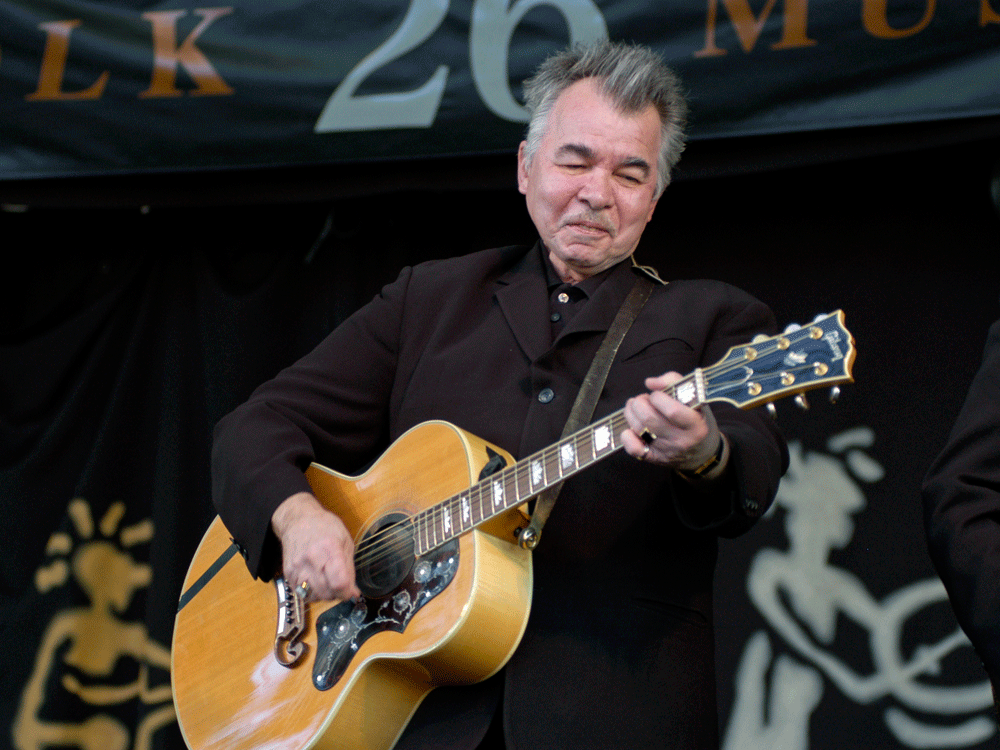 Influential singer/songwriter John Prine dies at 73 of coronavirus complications