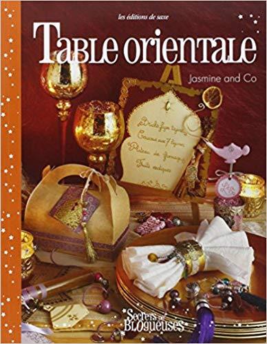 Table Orientale Pdf Download