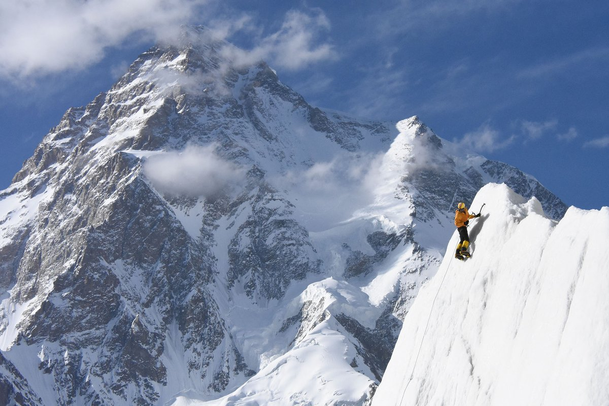 K2 summit and base camp trek and Gasherbrum - Medical and Educational Support for Askole Village Hospital and School more @ https://www.summitclimb.com/news/mef/karakoram-medical-support/ …  #K2summit #Basecamptrek #Gasherbrum #AskoleVillageHospital #Climbing #SummitClimb