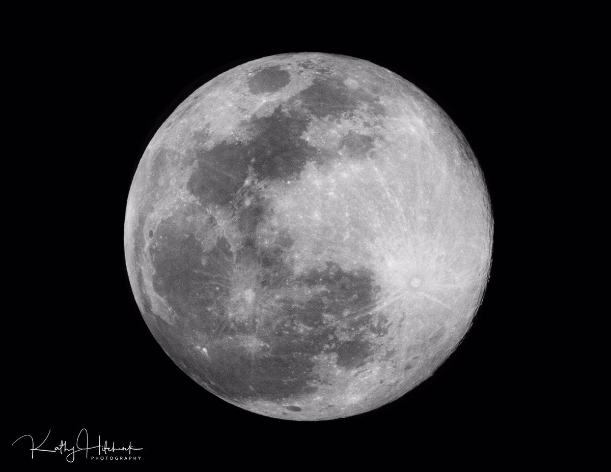 What does a sports photographer do without sports? Shoot the not so Pink Supermoon! #fullmoon #itsnotpink #moonphotography #sonyA9 #bealphapic.twitter.com/HXslYlCp6a