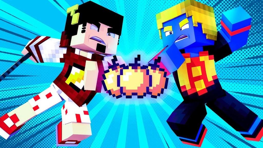 Minecraft Campeonato: GOLDEN APPLE GANHA JOGO? ‹ AMENIC › https://classificacaoserieb.com.br/2020/04/08/minecraft-campeonato-golden-apple-ganha-jogo-amenic/…pic.twitter.com/4hLZK4hn1j