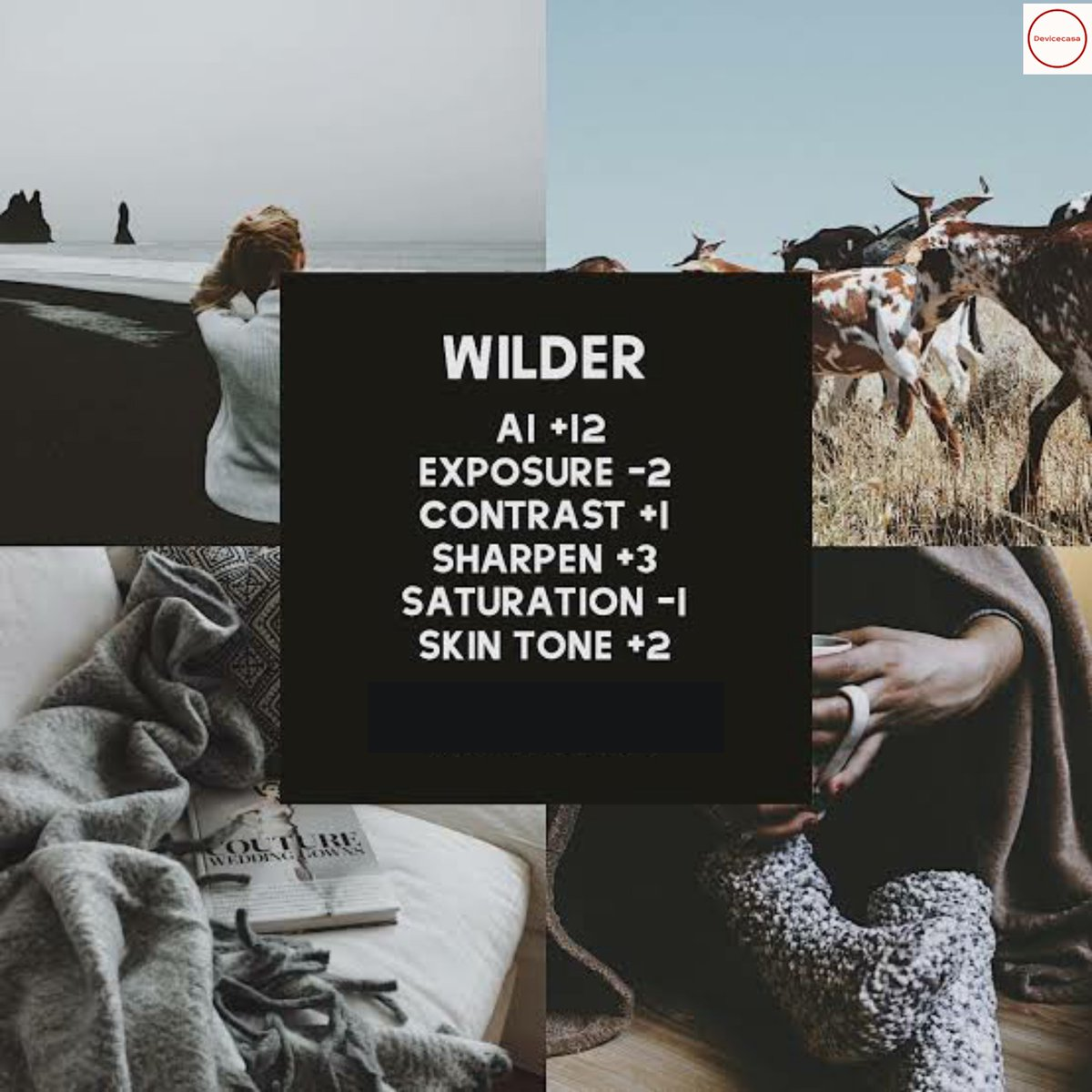 Get To Know About The Most Aesthetic VSCO Filters To Give Your Photos An Edge! Visit site to discover the best gadgets available!    #vsco#vscocam#photography#photooftheday#travel#springoutfit#vscooutfitideas#vscofilter#vscogirl#aesthetic#spring