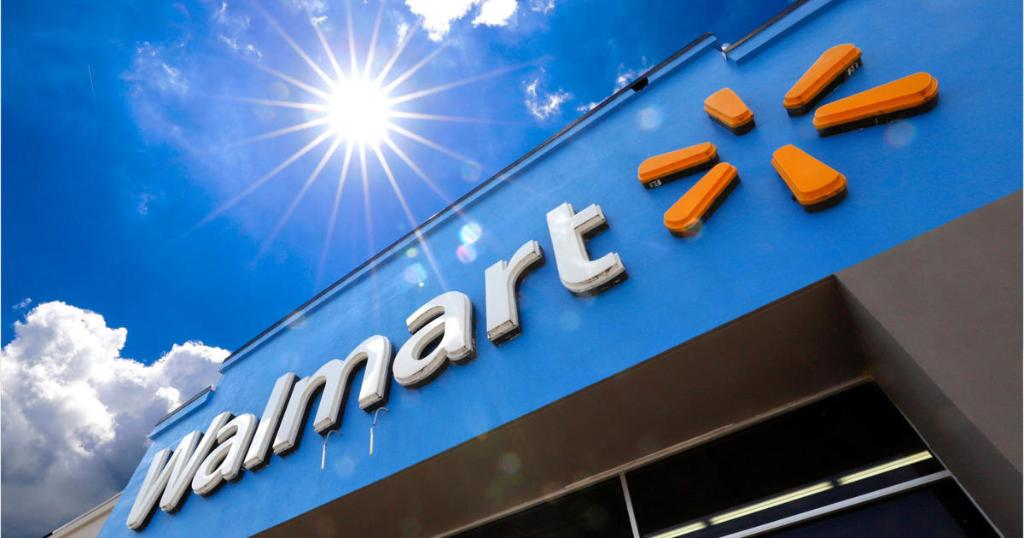 Walmart sued by family of worker who died of COVID-19 complications