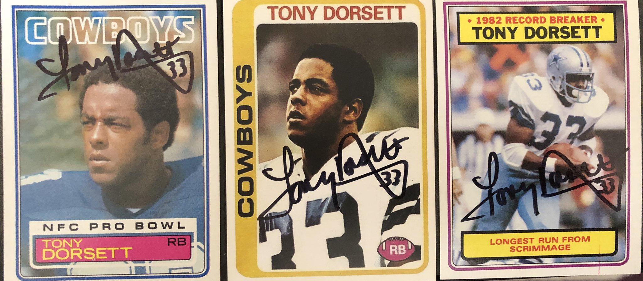 Happy Birthday Tony