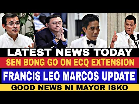 LATEST NEWS TODAY APRIL 6 2020 | GOODNEWS MAYOR ISKO | SEN BONG GO | FRANCIS LEO MARCOS TULOY TULONG -  (2020)