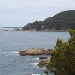 Image for the Tweet beginning: Turismo en la Costa Brava:
