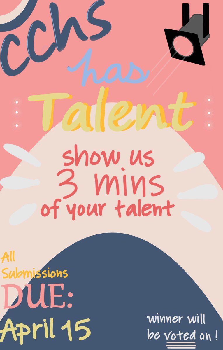 Do you have a talent that you would like to show in our (virtual) talent show? Prepare a 3 minute video of any special talent you have and upload it onto the flipagram link on any theatre itslearning page! Everyone will get the opportunity to vote on a winner! pic.twitter.com/1SooFVc1l6