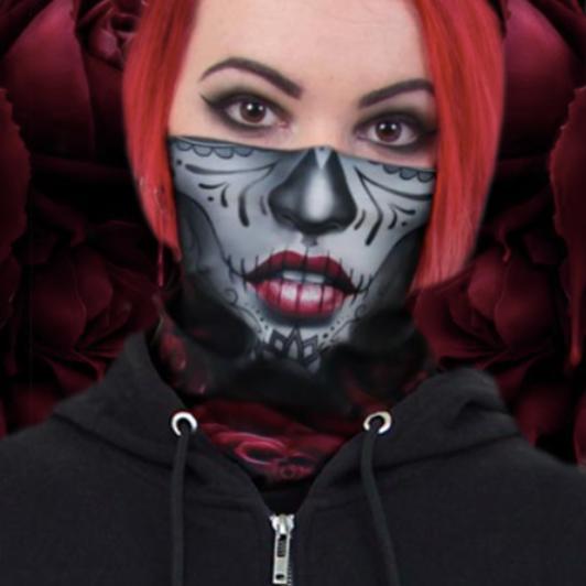 BLOOD ROSE Multifunctional Face Wraps Online Nowhttps://www.spiraldirect.com/accessories/blood-rose-multifunctional-face-wraps.htm…  #SpiralDirect #Skull #SkullMask #FaceMask #Gothic #GothGirl #WomenWhoRide pic.twitter.com/Y7UVtTt9K2