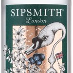Image for the Tweet beginning: Sipsmith London Dry Gin 70