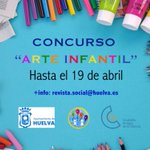 Image for the Tweet beginning: El @AytoHuelva lanza el concurso