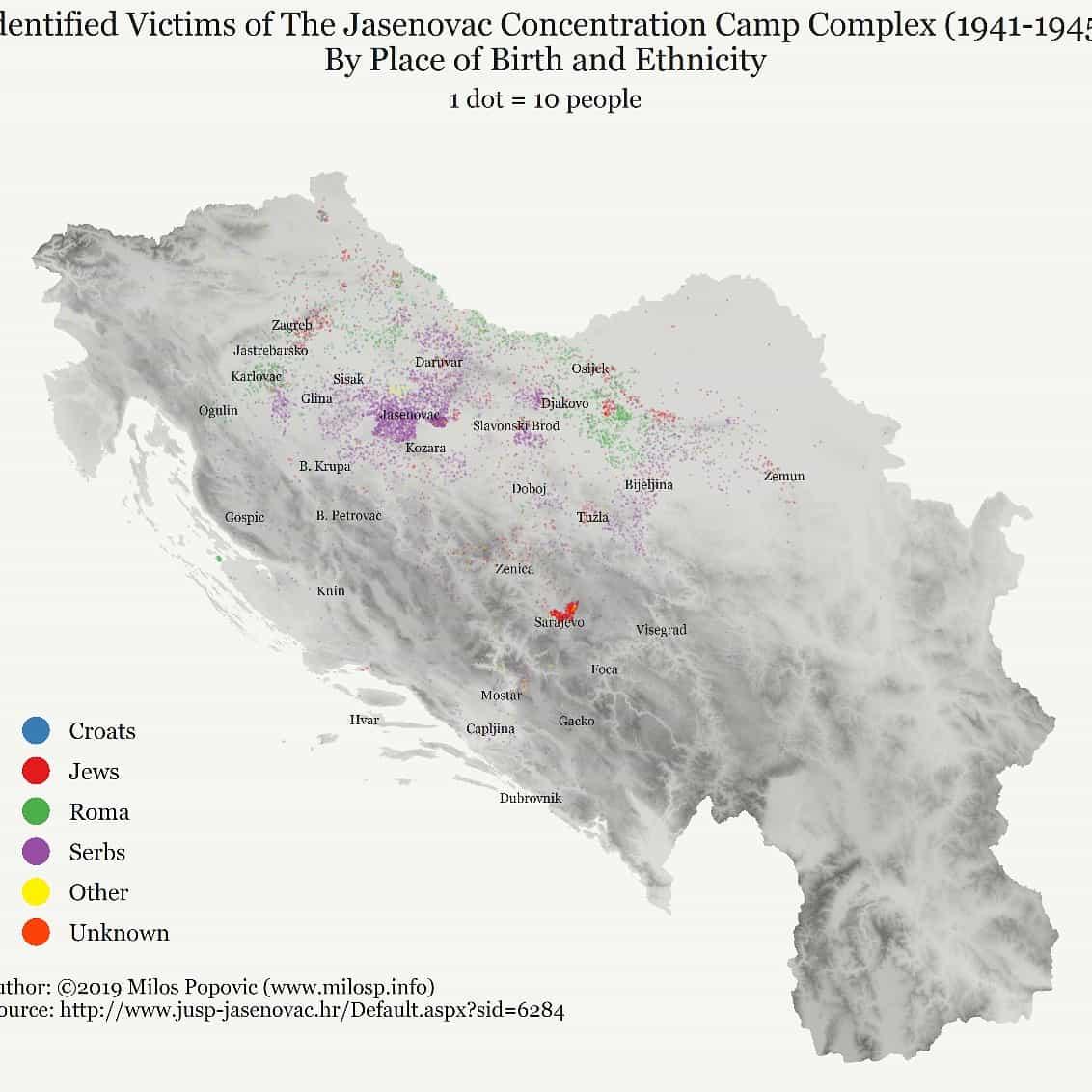 Mapa Srbije Sid Superjoden