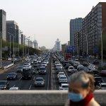 Image for the Tweet beginning: Quick rebound in Wuhan car