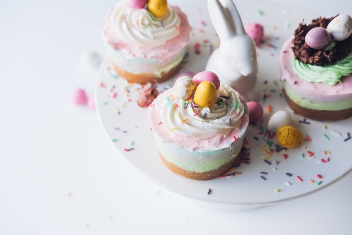test Twitter Media - Anyone else planning on doing some Easter baking this bank holiday weekend? If you need some ideas, check out this article from olive magazine - https://t.co/vsvn5D8gFd 🐰🐤🌷👩‍🍳#Easter #EasterBaking #BakingIdeas https://t.co/eLmZxBX5IE