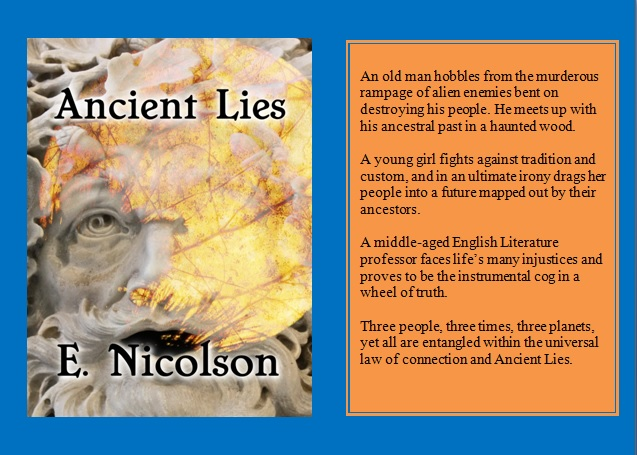 What do three people from three times on three planets have in common? Ancient Lies. #sciencefiction #scifi #conspiracy #contemporary #ebooks   Only $2.99 or #FREE with #KindleUnlimited  http://www.amazon.com/-/e/B008P3P5LSpic.twitter.com/Hx0VJMM9tn