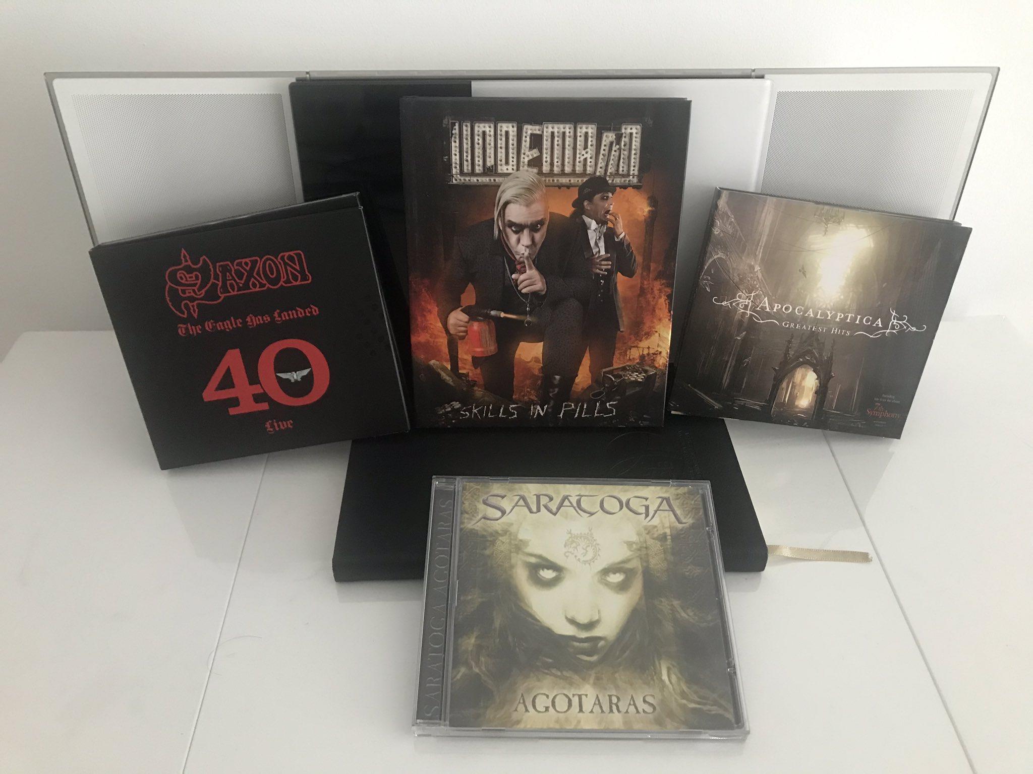 Apocalyptica Greatest Hits