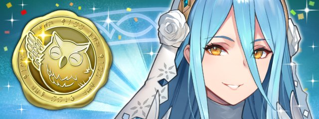 Resplendent Hero Azura: Lady of the Lake is now available to Feh Pass subscribers. In addition, Feh Pass Quests have been updated. These quests are available until Apr. 24, 11:59 PM PT. For further info, please see the Feh Pass website. #FEHeroes  https://t.co/OXSIA5dI84 https://t.co/VE1Zy9b5Ww