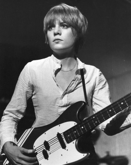 11 22  Happy birthday Tina Weymouth