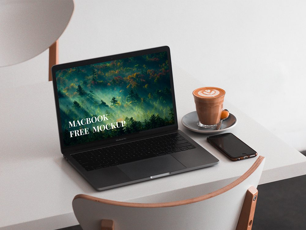 Today, we are going to recommend you Top 10 Best Mackbook Mockup In 2020 in order to help you have more beautiful and elegant mockups which aim to promote your brand to your potential clients.  #applemacbook #elegant #frame #laptop #macbookpro #smartphone