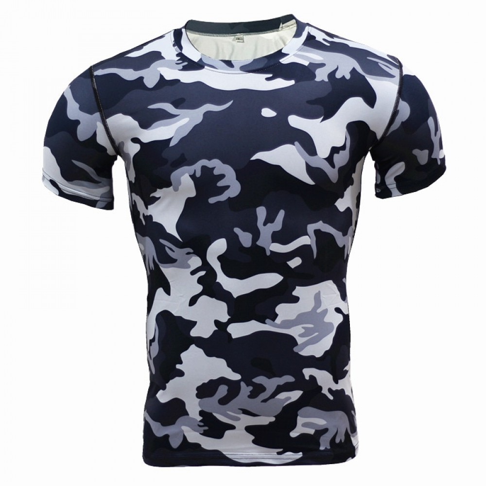 #photo #photogadget Camouflage T-Shirt for Men