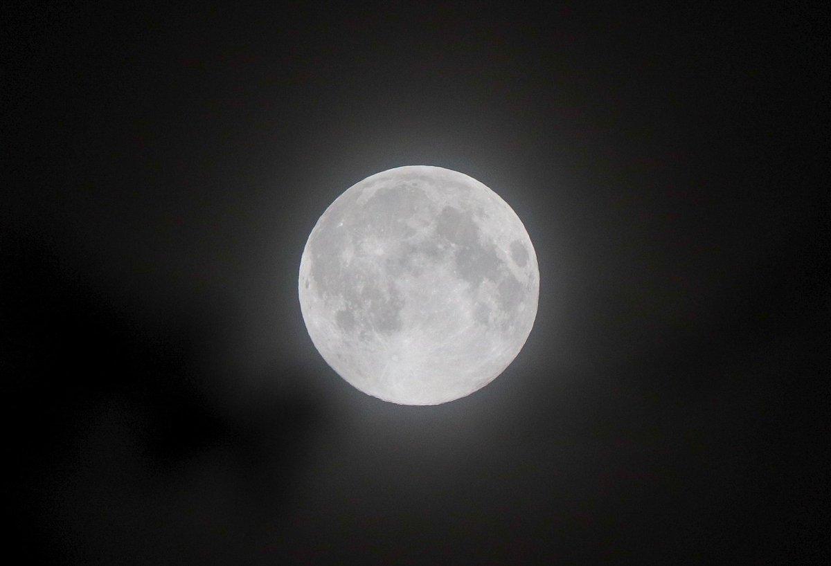 Supermoon 🌕 #photography #photo #supermoon #moon #pic #photooftheday #picoftheday #night #nightphotography #canon #dutch #flevoland #beautiful #nofilter #loveit #photographylovers #photographyeveryday