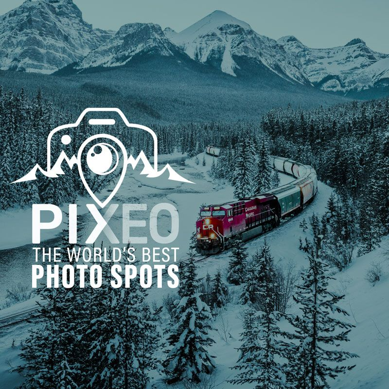 #Startup  lets you shoot, share and discover the world's best #photo locations