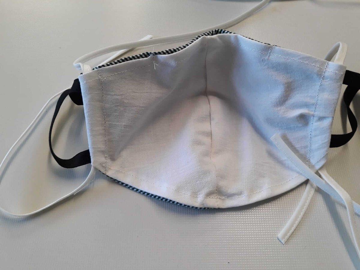 Dalle sarte alla stampa 3D: piccole imprese spezzine all'opera per la produzione di mascherine - http://liguria.bizjournal.it/2020/04/dalle-sarte-alla-stampa-3d-piccole-imprese-spezzine-allopera-per-la-produzione-di-mascherine/…pic.twitter.com/UpJ5kug4iC